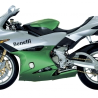 Benelli Tornado Tre Le Wallpapers