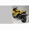 Benelli Tornado Tre Motorcycles Wallpapers