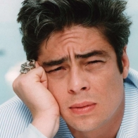 Benicio Del Toro Wallpaper