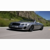 Bentley 2011 Wallpaper