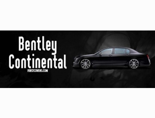 Bentley Continental Cover