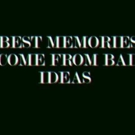 Best Memories Cover