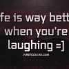 Download better when youre laughing cover, better when youre laughing cover  Wallpaper download for Desktop, PC, Laptop. better when youre laughing cover HD Wallpapers, High Definition Quality Wallpapers of better when youre laughing cover.