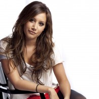 Beutiful  Ashley Tisdale Wallpaper