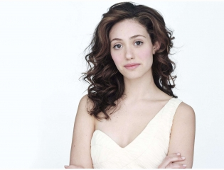 Beutiful  Emmy Rossum Hd Wallpaper