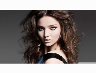 Beutiful Miranda Kerr Hd Wallpaper