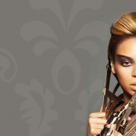 Beyonce Knowles 1 Wallpapers