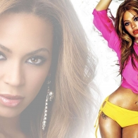 Beyonce Knowles 10 Wallpapers