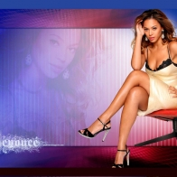 Beyonce Knowles 15 Wallpapers