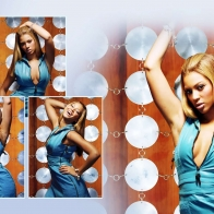 Beyonce Knowles 20 Wallpapers