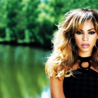 Beyonce Knowles 21 Wallpapers