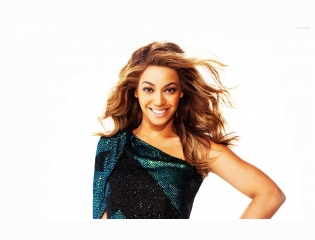 Beyonce Knowles 24 Wallpapers