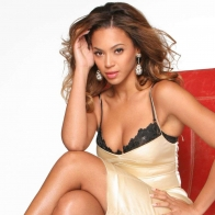 Beyonce Knowles Wallpaper 01 Wallpapers