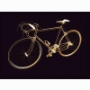 Bicycle Light Glow
