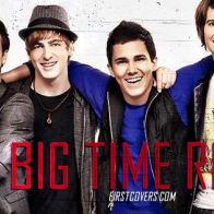 Big Time Rush Cover