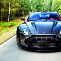 Black Car Wallpaper 24