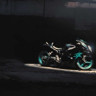 Black Hayabusa Wallpapers
