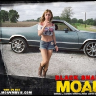 Black Snake Moan Wallpaper