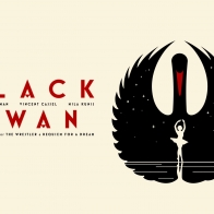 Black Swan 2 Wallpaper