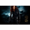 Black Widow Iron Man 2 Wallpapers