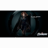 Black Widow Natasha Romanoff Wallpapers