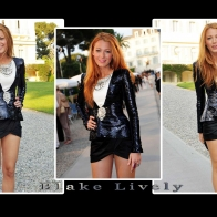 Blake Lively 3 Wallpapers