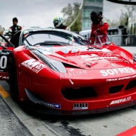 Blancpain Ferrari Monza 2012 Hd Wallpapers