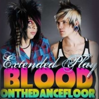 Blood On The Dance Floor Cover