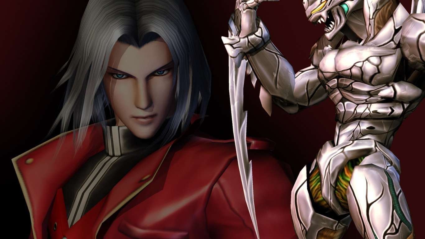 Bloody roar h entai adult pic