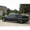 Blower Chevy Ii Wallpaper