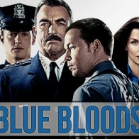 Blue Bloods Cover