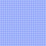 Blue Checker Pattern Cover
