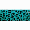 Blue Leopard Cover