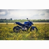 Blue Pulsar 200 Ns Wallpapers