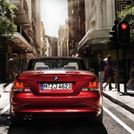 Bmw 1 Series Convertible 2 Hd Wallpapers