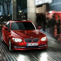 Bmw 3 Series Coupe Hd Wallpapers
