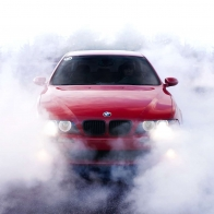 Bmw 5 Series E39 Hd Wallpapers