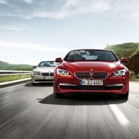 Bmw 6 Series Coupe 2 Hd Wallpapers