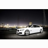 Bmw 750li D2forged Hd Wallpapers