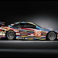 Bmw Art Car 2 Hd Wallpapers
