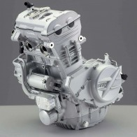 Bmw Bike Engine Hd Wallpapers