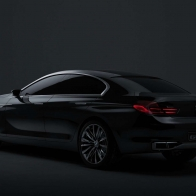 Bmw Concept Gran Coupe 2 Hd Wallpapers