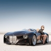 New BMW designed car in desert is a great wallpaper for your desktop and laptops.new BMW designed car in desert wallpaper added in our gallery on February 04, 2012 by admin. This wallpaper is added in our BMW sub category of Cars category.