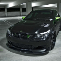 Bmw E60 M5 Modded Hd Wallpapers