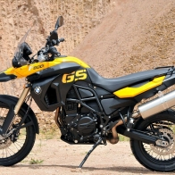 Bmw F 800 Gs Wallpapers