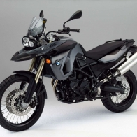 Bmw F800gs 2012 Black