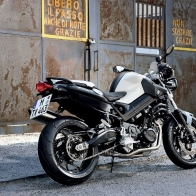 Bmw F800r Wallpapers