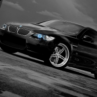 Bmw Forged Wheels Hd Wallpapers