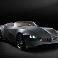 Bmw Gina Concept Wallpaper