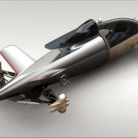 Bmw Hydrogen Salt Racer 3 Hd Wallpapers